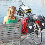 Zabieramy rower ze sobą na wakacje – bagażnik na samochód